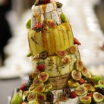 Thinking Outside the Box: Wedding Cake