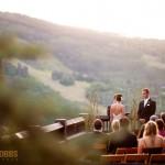 Real Beaver Creek Wedding: Sarah & Michael
