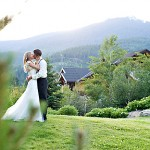 Real Whistler Wedding: Melanie and Jordan