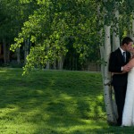 Real Wedding: Katie & Brian