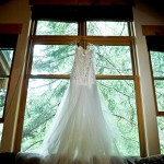 Real Sundance Wedding: Brittany & Rex