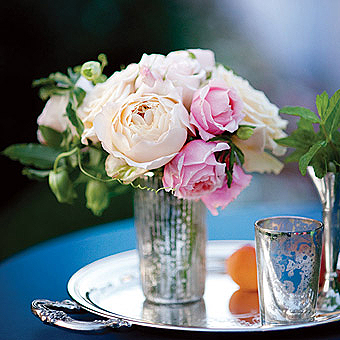 Whatever look and style you have for your wedding find small vases to compliment it. & Crazy About Small Vases \u0026 Flowers!