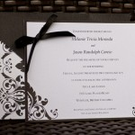 Real Wedding: Jason & Melanie