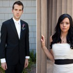 Real Wedding: Jessica & Jared