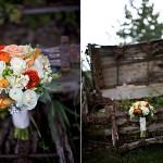Real Colorado Wedding: Katie & Scott