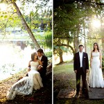 Real Redmond, Wa Wedding: Tamara & Jason
