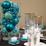 Crazy About Ornament Wedding Decorations
