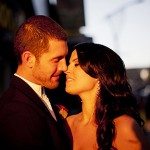 Real Wedding: Erica & Mike