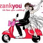 Vendor Spotlight: Zankyou.com