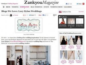 Zankyou Magazine