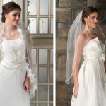 Have you found the perfect veil?
