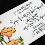 Vendor Spotlight: Courtney Khail Stationery And Design