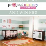 Giveaway! Project Nursery's Skip*Hop Nursery Design Event