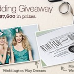 Minted's Dream Wedding Giveaway!!