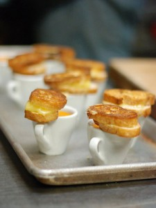 Southern-weddings-mini-grilled-cheese