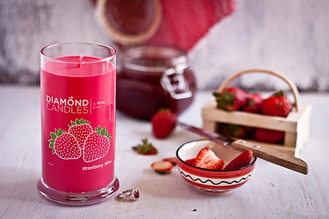 friendly diamond candles you may be wondering why these candles so