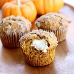 Healthy Pumpkin Muffin Recipes!