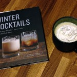 Book Review: Winter Cocktails