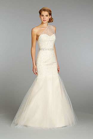 Isaac Mizrahi Wedding Dress - Wedding Dresses