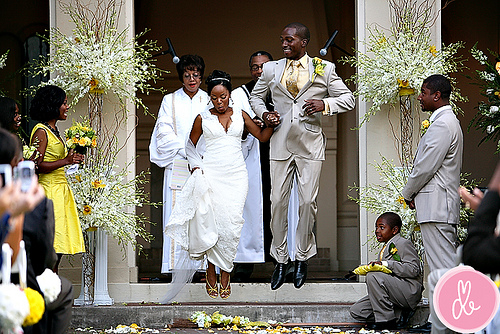 7 Fascinating Wedding Traditions Around The World: Guest Post: Fascinating Wedding Traditions From Around The