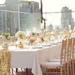 Guest Post: 2014 Spring Wedding Trends for Your Décor
