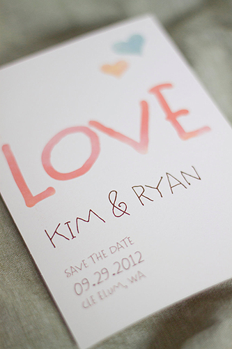 Homemade Wedding Invitations.Handmade Not Homemade Wedding Invitations On A Budget