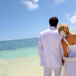 3 Destination Wedding Details You Don't Need to Worry About