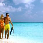 Three Reasons Why One Honeymoon Isn't Enough!