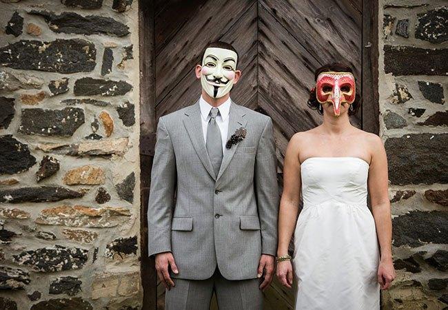 Bride And Groom Halloween Costume.Halloween Costume Ideas Lucy Dylan Weddings
