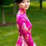 Real Boston Vietnamese Wedding:  PhiSon & Quang