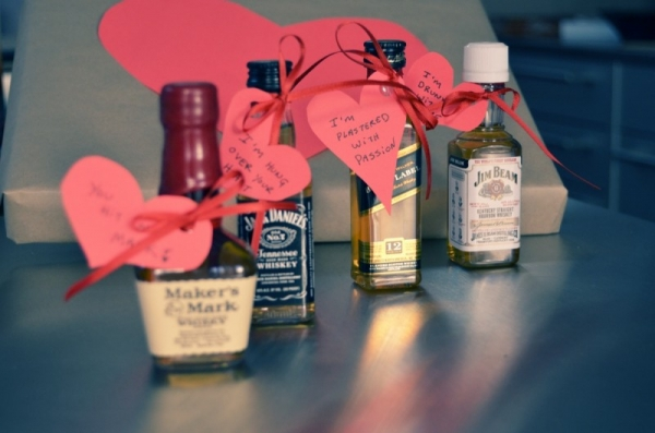 Diy Valentine S Day Gifts