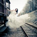 Alternative Wedding Transportation