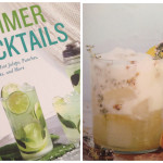 Book Review: Summer Cocktails