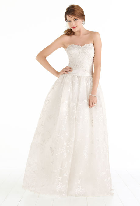 After Six Wedding Gowns 10 Fresh affordable wedding dresses under