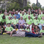 CustomInk's Family Reunion Contest