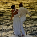 Guest Post: The Pros & Cons to Boat Weddings