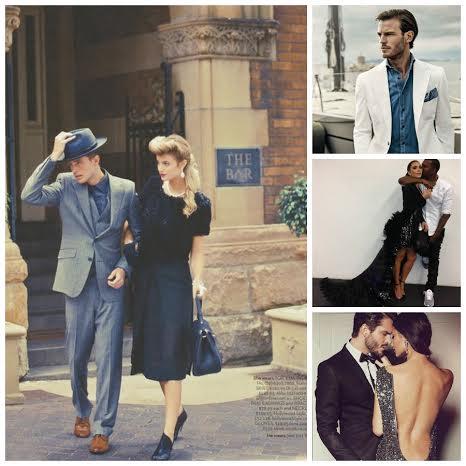 Guest Post: Wedding Guest Fashionista: Is Denim Appropriate
