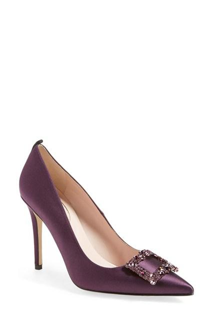 Crazy About SJP Bridal Shoes!