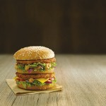 Guest Post: Enjoy the Magic of a Veg Maharaja Burger Right At Home
