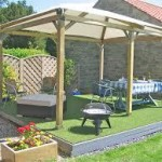How to select the best gazebo for your outdoor space?