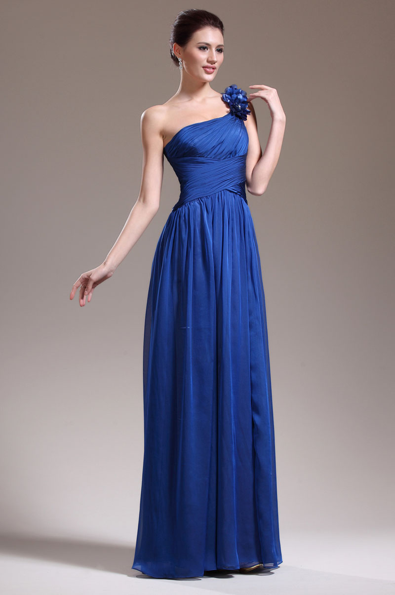 Wedding Mother Dress 84 Trend a line royal blue