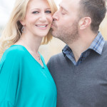 Real Denver Engagement: Lauren & Michael