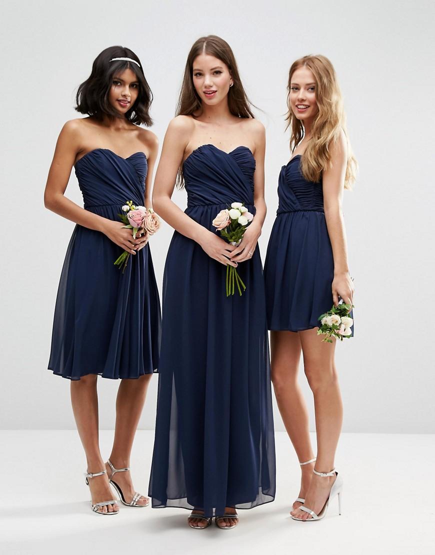 Affordable bridesmaid dress ideas asos bridesmaid dresses ombrellifo Images