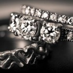 How to the Check Quality of a Diamond in an Engagement Ring