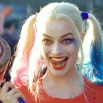 DIY: Harley Quinn Make-Up & Hair!