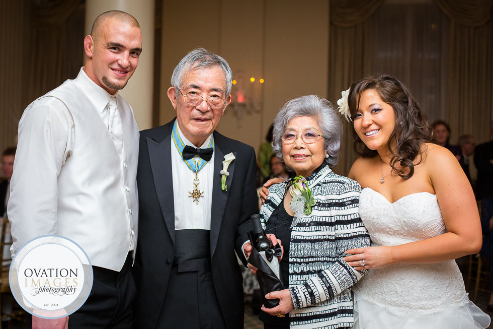 bride-and-groom-with-grandparents