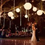 Breathtaking Stage Lighting to Sparkle Your Special Occasions