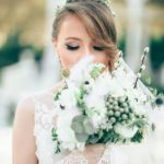 Wedding makeup ideas for that modern bride