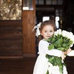 The I Dos and I Don'ts Of Having Kids At Your Wedding