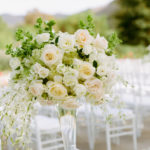 How to Choose the Right Flowers for Your Wedding